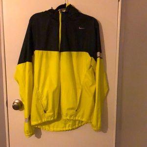 Nike Running Jacket Men's